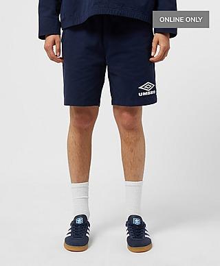 Umbro Maine Road Drill Shorts
