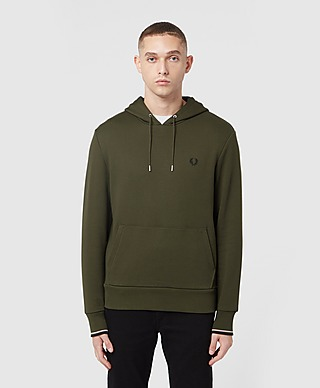 Fred Perry Twin Tipped Hoodie