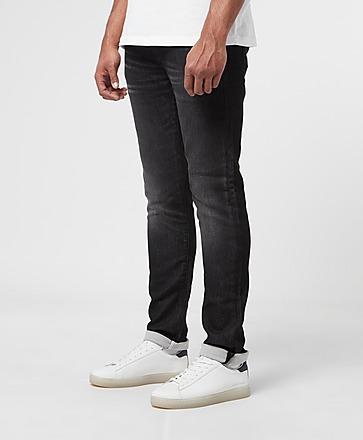 Armani Exchange 12oz Slim Fit Jeans