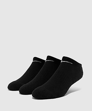 Nike 3-Pack Trainer Socks