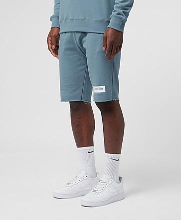 True Religion Centre Box Shorts