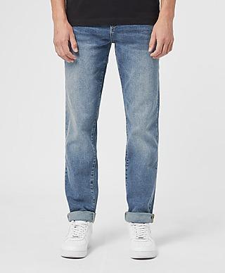 True Religion Rocco Skinny Fit Jeans