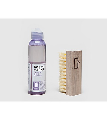 Jason Markk 4oz Premium Reinigungs Kit