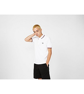 Fred Perry Chemise Twin Tipped
