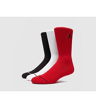 Jordan 3 Pak Sokken