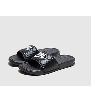 Nike Benassi Just Do It Slides Frauen
