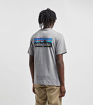 dc8e0a1e729c Patagonia P-6 Logo Responsibili T-shirt ...