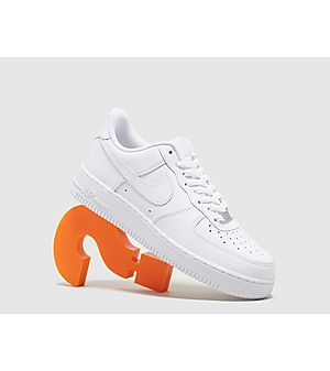 new style e2765 44295 Nike Air Force 1 | LV8, Premium, Low & High Tops | size?