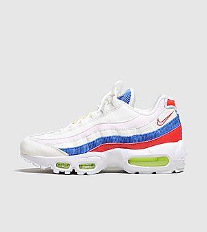 f8bf677189213 Nike Air Max 95 Panache Women's ...