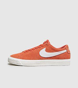 designer fashion 9945c 934ff Nike Blazer Hi Suede ...