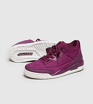 brand new 5bfb3 18006 ... Jordan Air 3 Retro SE Women s