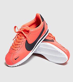 7328b328bf Nike Cortez Premium Women's Nike Cortez Premium Women's