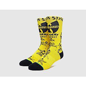 Stance Sock Ya Neck' Clan 'protect Wu Tang TZlOkiPuwX