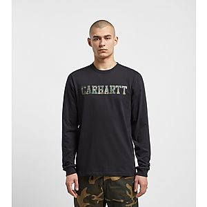 dbc0e804a5 Carhartt WIP Long Sleeve T-Shirts | Men's | size?