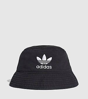 9e91b07a adidas Originals Trefoil Bucket Hat ...