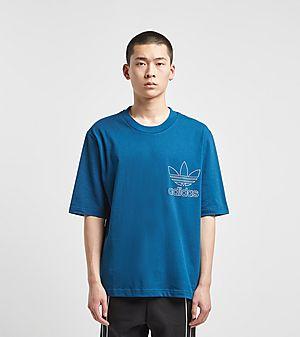 579e23781 adidas Originals T-Shirts | Men's | size?