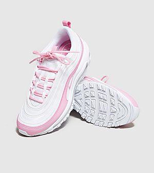 Nike Air Max Dia Pink til Kvinder Cool Sneakers