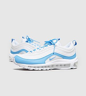 nike air max 97 dames wit