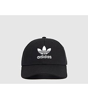6dde867543b3b adidas Originals Classic Trefoil Cap ...