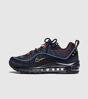4190eb036dd85 Nike Air Max 98 Women's ...
