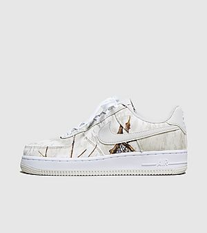 a2192c92887aa Nike Air Force 1 'Realtree' Camo Pack ...
