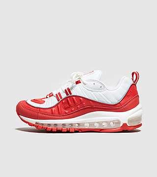 pretty nice c5045 11337 Nike Air Max 98 | SE, Premium, OG | size?