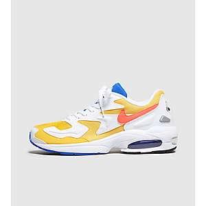 purchase cheap e6fc8 33496 Nike Air Max2 Light Women's