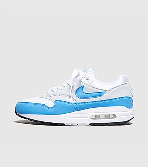 huge selection of 3d3b4 e9ea6 Nike Air Max 1 Essential Women s ...