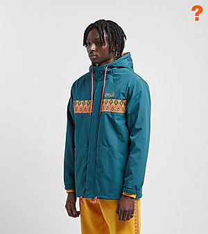 25aebe95 Exclusive Fila Manaslu Jacket - size? Exclusive