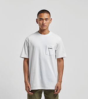 e837b74b49c4 Patagonia Line Logo Ridge Pocket Reponsibili-Tee T-Shirt ...