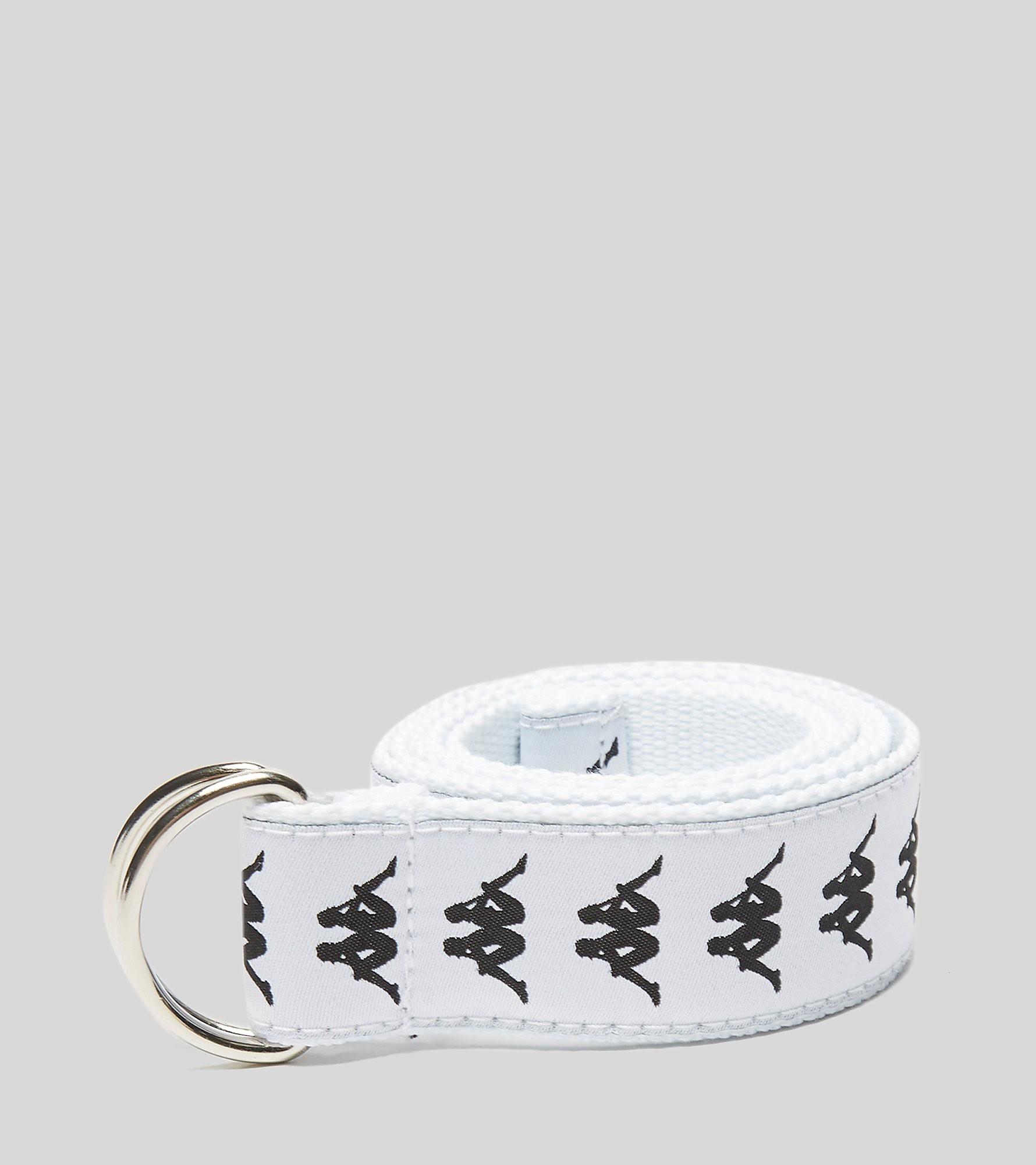 Kappa Banda Double Ring Belt
