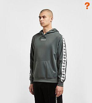a75e11a48 adidas Originals TNT Trefoil Tape Overhead Hoodie adidas Originals TNT  Trefoil Tape Overhead Hoodie