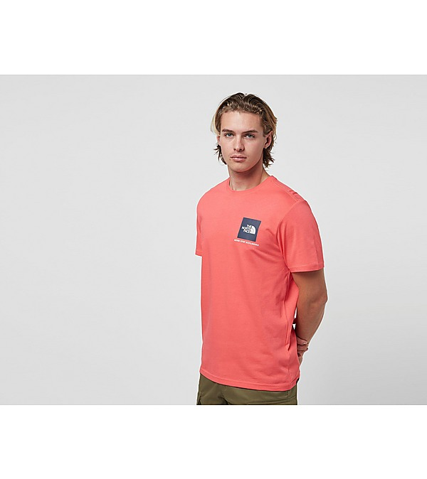 pink-the-north-face-fine-box-t-shirt