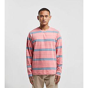 Joshua À Stussy Shirt Longues Manches T N80Onyvmw