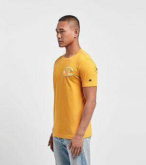 674d3d798cf3 Champion Outline T-shirt Champion Outline T-shirt