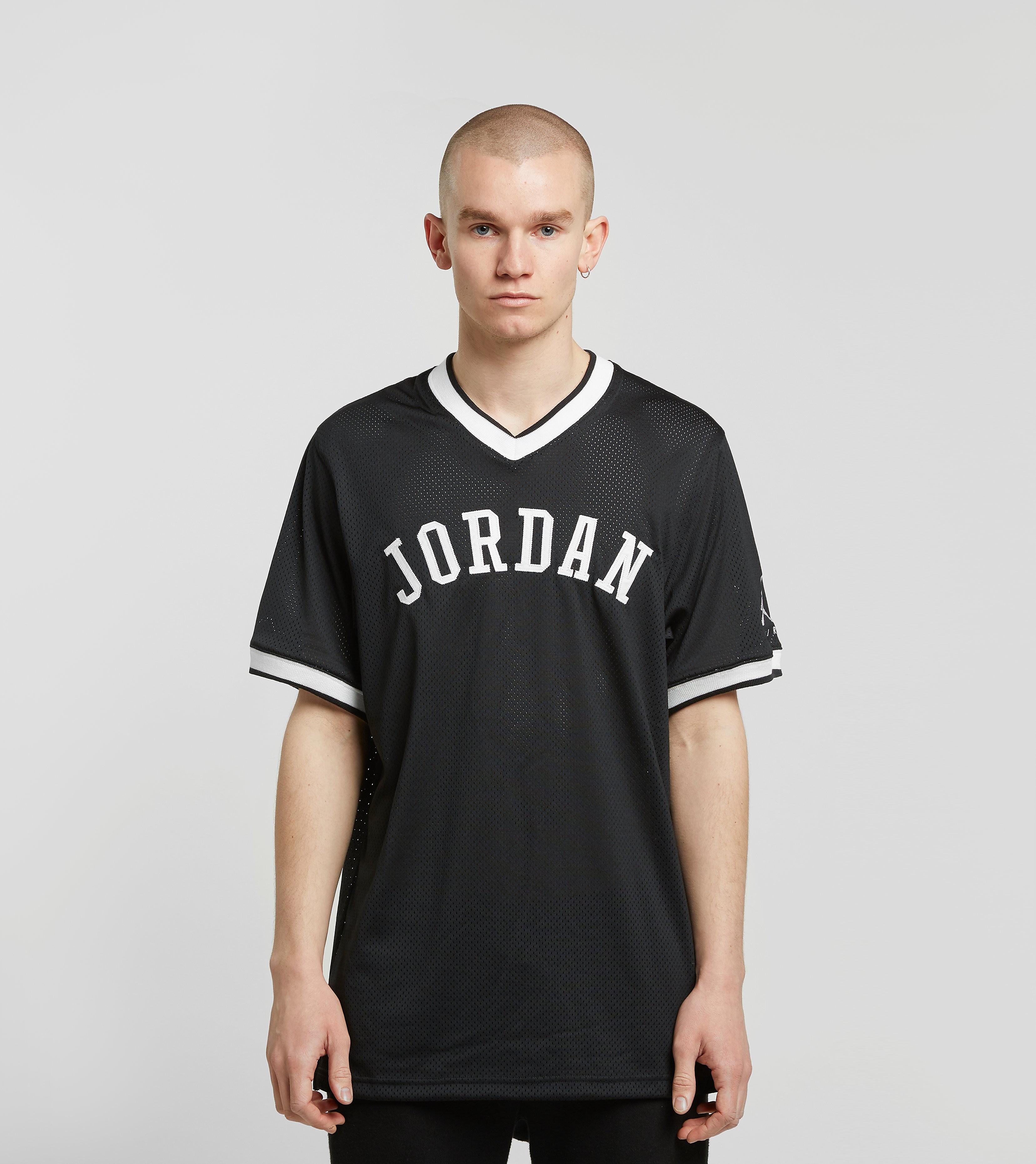 Jordan Mesh Jersey