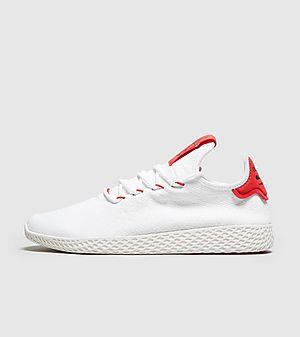 best sneakers a10d8 ed954 adidas Originals x Pharrell Williams Tennis Hu ...