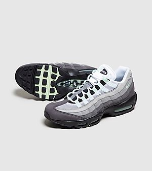competitive price b221f e9246 Nike Air Max 95 Nike Air Max 95