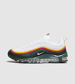 quality design 3f168 9a6b1 Nike Air Max 97 | OG, Essential, QS, SE | size?