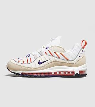pretty nice eb730 567d3 Nike Air Max 98 | SE, Premium, OG | size?