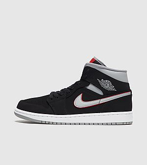 hot sale online 7d038 e08b5 Jordan Air 1 Mid ...