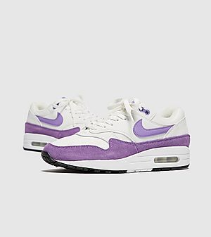 nike air max 1 dames blauw
