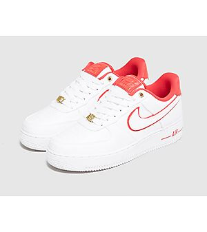 new style f1861 b679a ... Nike Air Force 1  07 Low Lux Women s