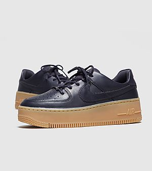 quality design 66962 b17b1 ... Nike Air Force 1 Sage Low Women s