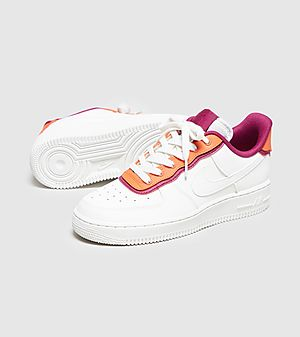 premium selection 14a53 a7226 ... Nike Air Force 1 SE Women s