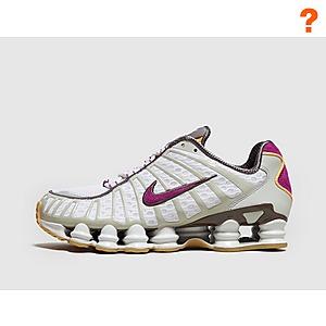 Nike Shox TL 'Viotech' size?exclusive