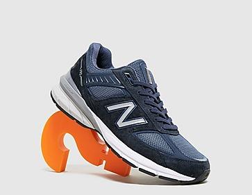 New Balance 990 v5 - Made in USA