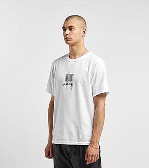 9b3255fe7e Stussy Barcode T-Shirt Stussy Barcode T-Shirt