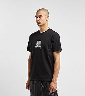 ebb1ac51 Stussy Barcode T-Shirt Stussy Barcode T-Shirt