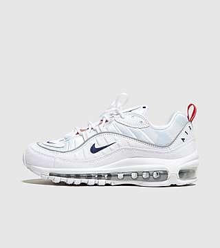 pretty nice b56e9 b23f9 Nike Air Max 98 | SE, Premium, OG | size?